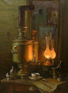 """Art-Sanat-Kunst Galerie - Stepan Nesterchuk schair.de.tl479 × 650Buscar por imagen Ressam / Painter / Maler """" Stepan Nesterchuk """" ve Görsel Sanat Çalışmaları Visitar página Ver imagen"""