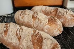 Zelf stokbrood maken? Deze Franse specialiteit moet je zeker een keer proberen.