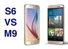 So the two biggest Android phones of 2015 are finally official - and now we know all about them. But which is better? Body For the Galaxy, the S6 marks a fairly major design change…