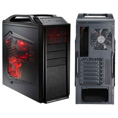 Storm Scout Ultimate Gaming    $73.58     #ATX, #Cabinet, #Computer, #Desktop, #PC, #Gaming