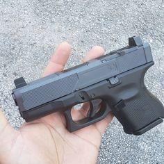 Glock Gen5 Non-Windowed Package | Zeroed In Armory