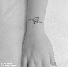 31 tatuaggi femminili bellissimi, delicati e femminili