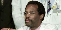 Meet Dr. Ben Carson, the New Conservative Folk Hero [2/19/13] Re-pinned by New America PAC @newampac