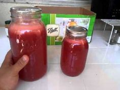 Healing & Detoxing with Watermelon Juice