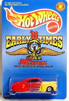 hot wheels for collectors Weird Cars, Crazy Cars, Hot Wheels Display, Matchbox Cars, Hot Wheels Cars, Us Cars, Car Humor, Auto Racing, Drag Racing