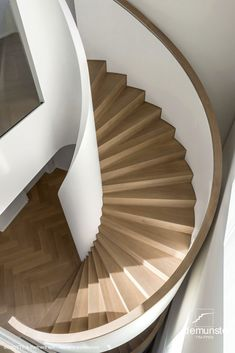 Home Room Design, Dream Home Design, House Design, Modern Interior, Interior Architecture, Santorini House, Outdoor Stairs, House Stairs, Staircase Design