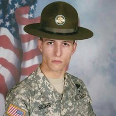 in loving memory of my hero SSG. Daniel B. Becker who lost . Military Love, Military Service, Fallen Heroes, Fallen Soldiers, Fort Campbell, Afghanistan War, Fight For Us, Real Hero, God Bless America