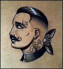 """Résultat de recherche d'images pour """"old school tattoo"""""""