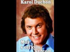 Karol Duchoň - Šiel Šiel - YouTube Youtube, Album, Songs, Videos, People, December, Song Books, People Illustration, Youtubers