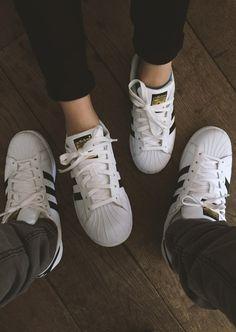 quality design e5ec2 9c5e4 Adidas superstars. HerandHis Fashion · Sneakers · NIKE AIR HUARACHE ...