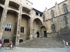 La ruta de la Barcelona romana - Turismo 2.0