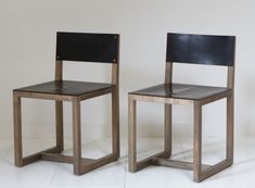 FURNITURE | SQUARE GUEST CHAIR | BDDW Dining Chairs, Dining Room, Crates, Interior, House, Furniture, Falmouth, Home Decor, Dallas