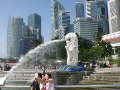 Singapore highrise