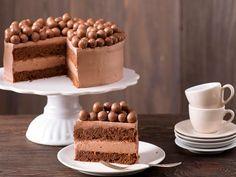 Rezept Schokoladentorte