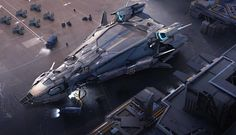 Roberts Space Industries is the official go-to website for all news about Star Citizen and Squadron It also hosts the online store for game items and merch, as well as all the community tools used by our fans. Spaceship Design, Spaceship Concept, Concept Ships, Concept Art, Spaceship Art, Star Citizen, Space Ibiza, Sci Fi Spaceships, Sci Fi Ships