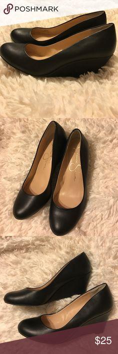 Jessica Simpson Wedges Jessica Simpson Black Wedges Jessica Simpson Shoes Wedges