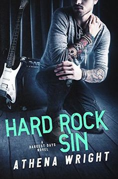 $50 Amazon Gift Card New Book Release: Hard Rock Sin (05/07/17)... IFTTT reddit giveaways freebies contests