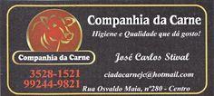 Eu recomendo Companhia da Carne- Centro, #Catalão, #Goiás, #Brasil