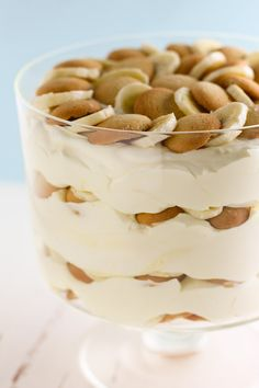 Magnolia Bakery's Banana Pudding Recipe. The famous banana pudding from New York that you can make at home! | Baked in AZ