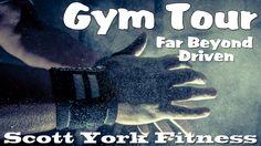2015 Scott York Fitness Garage Gym Tour - Rogue Fitness l Nexersys l Con... #roguefitness #nexersys #fitness