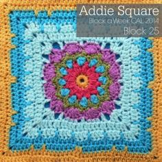 Addie Square Photo Tutorial Block a Week CAL 300x300 Block a Week CAL 2014