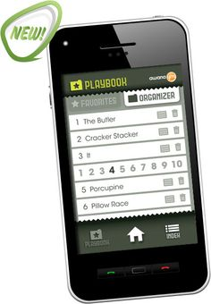 Instantly browse 95 fun game ideas for teenagers! This is the only app of its kind for planning and running activities for middle school or high school students.  http://awana.org/aymapp/aym-app,default,pg.html