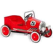 Kids Jalopy Pedal Cars