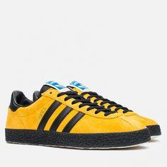 5e374d5abf adidas Originals Jamaica Gold Black. Article  B26386. Release  2015. Made