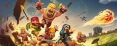 Are you ready to be a crack playing Clash of Clans? And hit all the irons during this year If so, continue reading, because, we bring you the top 5 best clash of clans tips and tricks Gemas Clash Of Clans, Clash Of Clans Android, Clash Of Clans Cheat, Clash Of Clans Supercell, Ipad, Zombies, Google Play, Les Gold, Apple Store