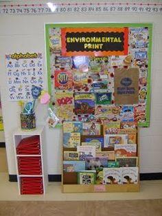 Environmental Print BB