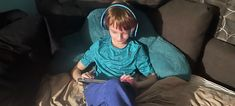 Patient's son live streams video game to raise funds for Moffitt