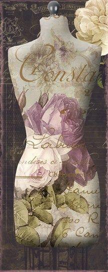 Paris Seamstress III