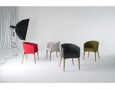 PENNY Armchair - Armchairs - Living room | Structube