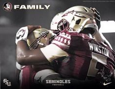 We are Florida State