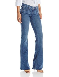 PAIGE Women's Lou Lou Flare, Nouvelle, 32- #fashion #Apparel find more at lowpricebooks.co - #fashion