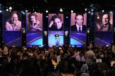 #15 Entertainment & Media EventBafta/L.A. Britannia Awards draw big stars as presenters and honorees for its awards. The Beverly Hilton will host the upcoming bash. Next: November 7, 2012