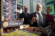 67 millones de kilos de comida servirán para paliar el hambre en España