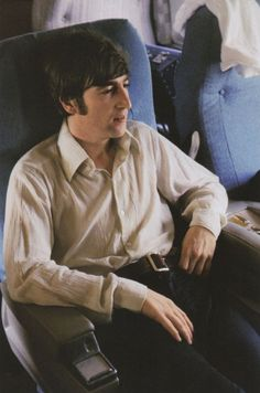 August 21, 1966, En Route to St. Louis, Missouri