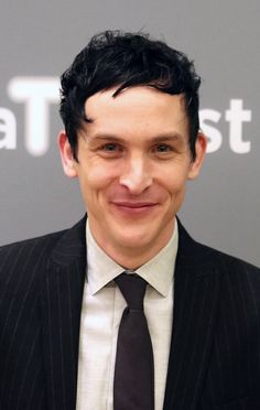 Robin Lord Taylor attends 4th Annual aTVfest on February 5, 2016 in Atlanta, Georgia.