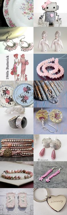 Sincerity... by Linda on Etsy--Pinned+with+TreasuryPin.com
