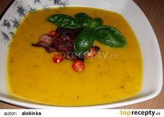 Thai Red Curry, Pudding, Ethnic Recipes, Desserts, Food, Tailgate Desserts, Deserts, Custard Pudding, Essen