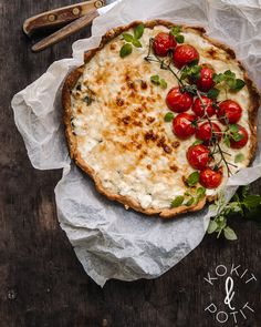 Salty Foods, Bon Appetit, Cheddar, Food Inspiration, Quiche, Feta, Camembert Cheese, Sandwiches, Baking