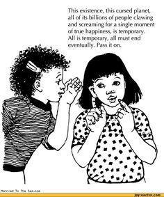 funny cartoons cursing