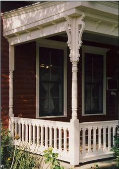 Extended Oval Sawn Baluster Railings