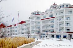 Inn at Bay Harbor #Resort near Petoskey #Michigan