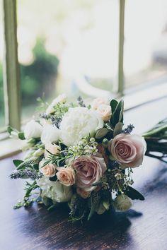 Rustikale Hochzeit mit viel Grün   Hochzeitsblog - The Little Wedding Corner