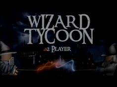 Wizard Tycoon - 2 Player - ROBLOX