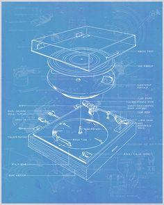 This is so cool! Our school needs turntables for the dances anyway so why not build them ourselves?