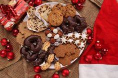 Christmas baking German Style: Weihnachtsplätzchen leicht gemacht