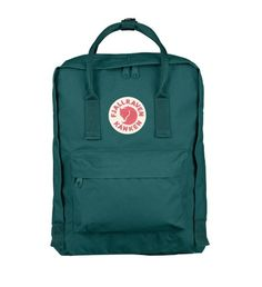 Ocean Green Kanken Backpack - Accessories - Shop By Category